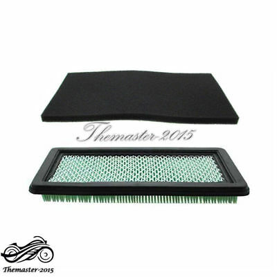 Air Filter Cleaner 17211-Z0A-013 /& Pre Filter 17218-ZOA-810 Replaces for Honda GCV520U GCV530 GCV530R GCV530U GXV530 GXV530R GXV530U Engines # 06172-Z0A-305 17218-Z0A-000