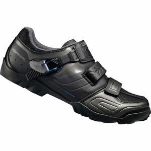 Shimano-SH-MO89L-ATB-Mountain-bike-xc-CX-cycling-shoe-new-but-no-box-BLACK