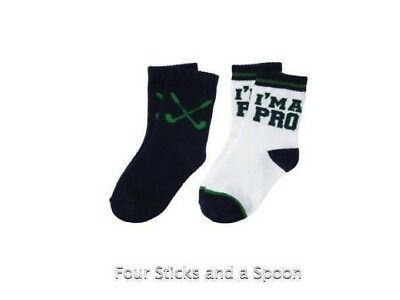 New Boy/'s The Children/'s Place Baseball Socks Sizes 3-4 Y 2-3 Y 6-12 Months