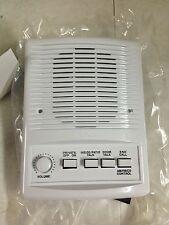 "Nutone ISA-449WH Outdoor 5"" Intercom Speaker for im4406 ima4406 im4006 IS449"