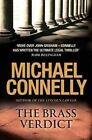 The Brass Verdict by Michael Connelly (Paperback, 2009)