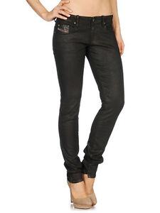 Diesel-Damen-Jeans-Hose-Skinny-Grupee-Super-Slim-0807V