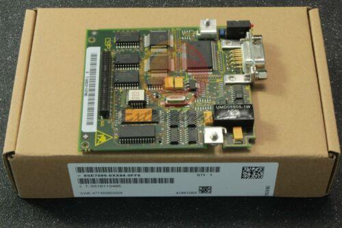 New Siemens 6SE7090-0XX84-0FF5