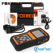 ABS Airbag SRS Reset OBD2 Code Scanner Diagnostic Scan Tool Foxwell NT630 Pro