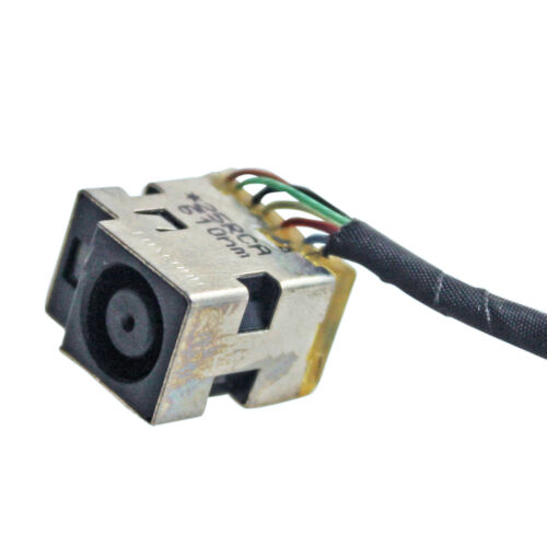 DC POWER JACK with CABLE FOR HP PAVILION 2000-329WM 2000-369WM 2000-219DX