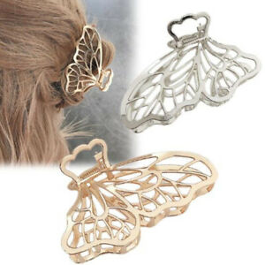 Women-Girls-Geometric-Alloy-Large-Hair-Claws-Hair-Clips-Hair-Accessor-a1J-Fy