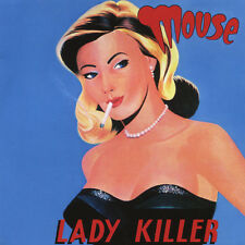 Mouse – Lady Killer  CD NEW