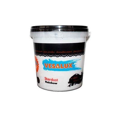 VESALUX Stardust Pot de peinture Blanc naturel [Natural White] - base NEUF