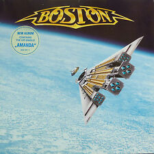 "12"" LP - Boston - Third Stage - B189 - washed & cleaned"