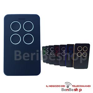 Telecomando Multifrequenza Universale Per Cancello Automatico Bft