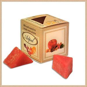 Duftwachs Apfel & Zimt | Aroma Duftkerze Schmelzwachs Wax Aromatic