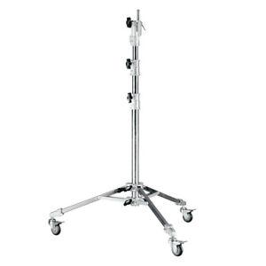 PIXAPRO-SUPER-Acero-Resistente-Iluminacion-Soporte-107cm-220cm-Estudio