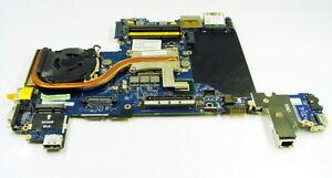 Dell Latitude E6410 Motherboard La 5471p Ebay