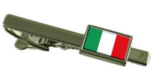 Italie Pince à Cravate - Barre avec Select Gifts Pochette hVgrYYBm-09154738-893074840