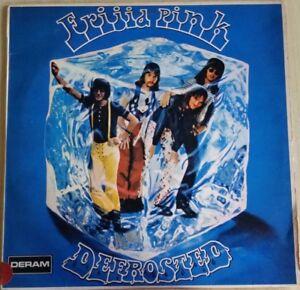 1970s-FRIJID-PINK-DEFROSTED-LP-NEW-ZEALAND-DERAM-SMLM-1077-VG