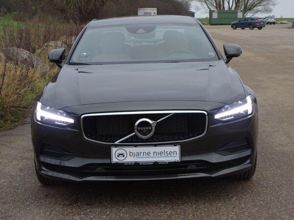 Volvo S90 2,0 T5 254 Momentum aut. - billede 1