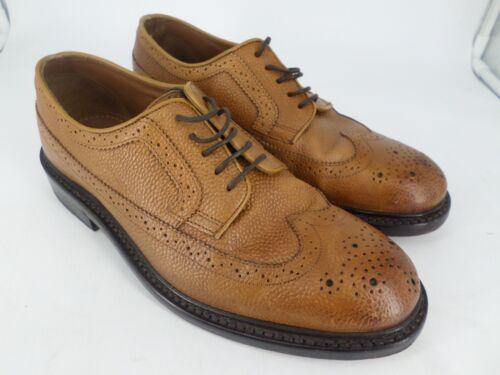 Ln085 Edward Shoes Brogue Eu 39 Limit Uk Brown Mens 03 6 Pp Leather Clarks PpwxT45