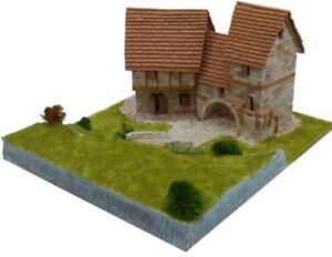 Gites-Ruraux-AEDES-ARS-MODEL-CONSTRUCTION-KIT-1408