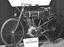 1903 1904 First Harley Davidson Motorcycle Ride Bike RARE Photo Reprint Pic