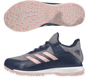 Details about Adidas Fabela X Boost Women's Field Hockey Shoes Size 12.5 - AC8788 New