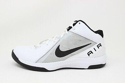 Women's Nike Air Overplay IX White