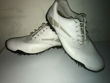 FootJoy LoPro Collection Golf Shoes Size 8 Women s White eda80c62608