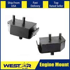 Westar-Trans /& Engine Motor Mount Set 2X For 1963-1964 440 V8 5.2L 318cid