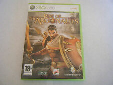 Rise Of The Argonauts - Microsoft Xbox 360 - Sans Notice - Occasion - PAL
