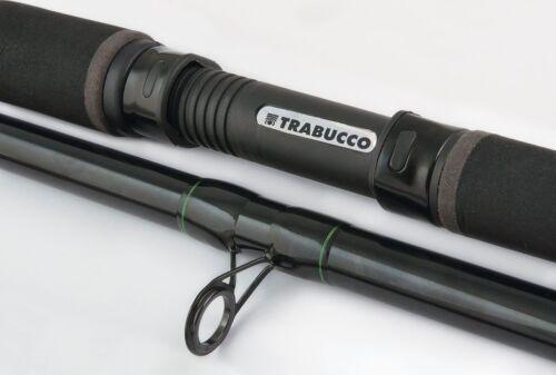 TRABUCCO PRECISION RPL FEEDER EVO 12ft// 3,60m MH 90gr Carbon Feeder Rod