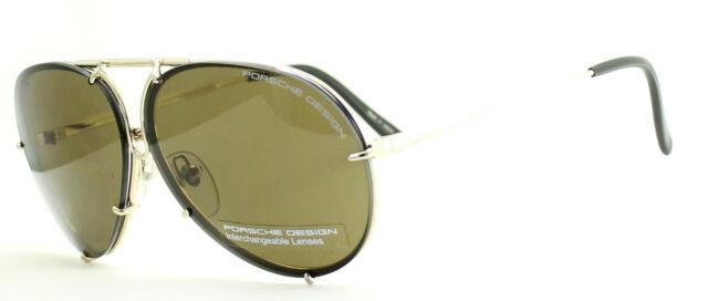951b756e27c PORSCHE DESIGN P8478 A Eyewear SUNGLASSES FRAMES Glasses Shades JAPAN -  NEW-BNIB