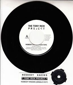 tony rich project nobody knows mp3