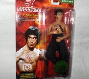 Bruce Lee Figur ca.20 cm  Zubehör 14 Articulationspunkte OVP,Neu,Lizenz