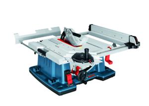 Bosch GTS10XC Professional Tischkreissäge (0601B30400)