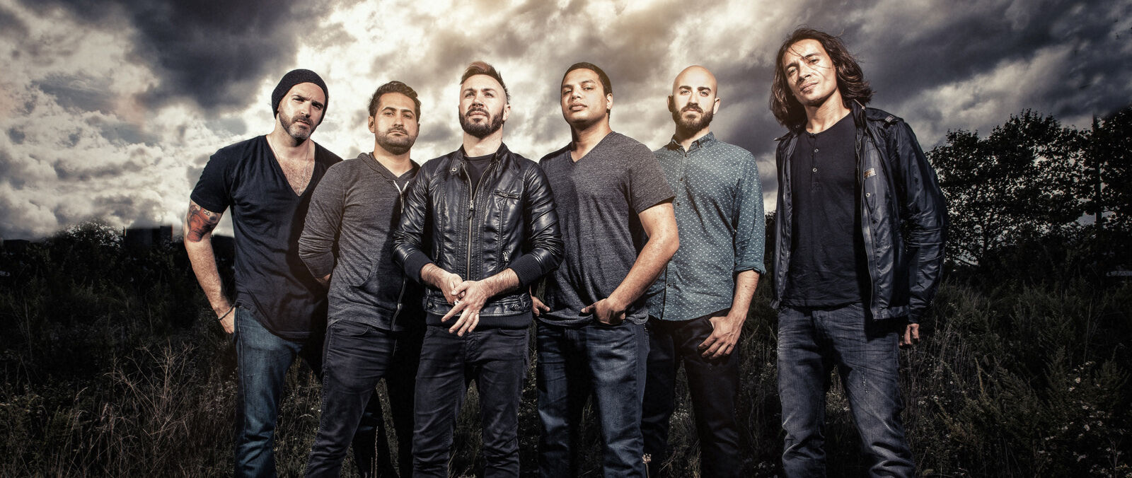 Periphery with Animals as Leaders