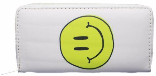 Vincenza Women/'s Ladies Long Purse Wallet Emoji Summer Fun UK 10 Designs