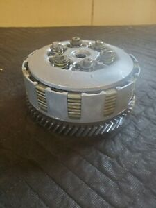 Clutches Hinson Clutch Basket With Cushions for Yamaha BANSHEE 350 ...