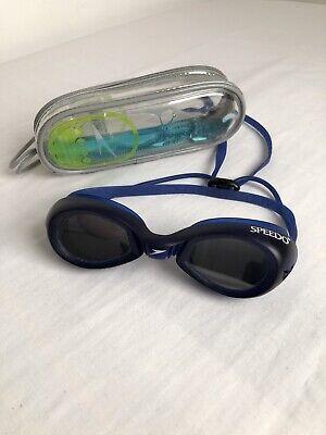 5.99 new SPEEDO Jet Junior Kids UV Anti Fog NEW COLOUR Swimming Goggles FREEPOST