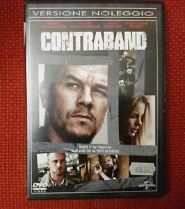 Contraband-Dvd