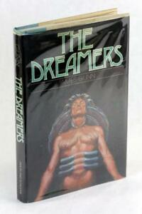 First-Edition-1980-The-Dreamers-James-Gunn-Dystopian-Computer-Utopia-HC-w-DJ