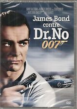 """DVD """"James Bond contre Dr No"""" - Terence Young  NEUF SOUS BLISTER"""