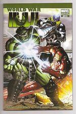World War Hulk 1 Romita Variant n/m