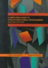 A Simplified Guide to Structured COBOL Programming by Daniel D. McCracken and...
