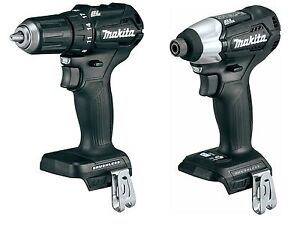 New-Makita-18-Volt-Brushless-Driver-Drill-1-2-XFD11Zb-XDT15ZB-Impact-Lithium-Ion