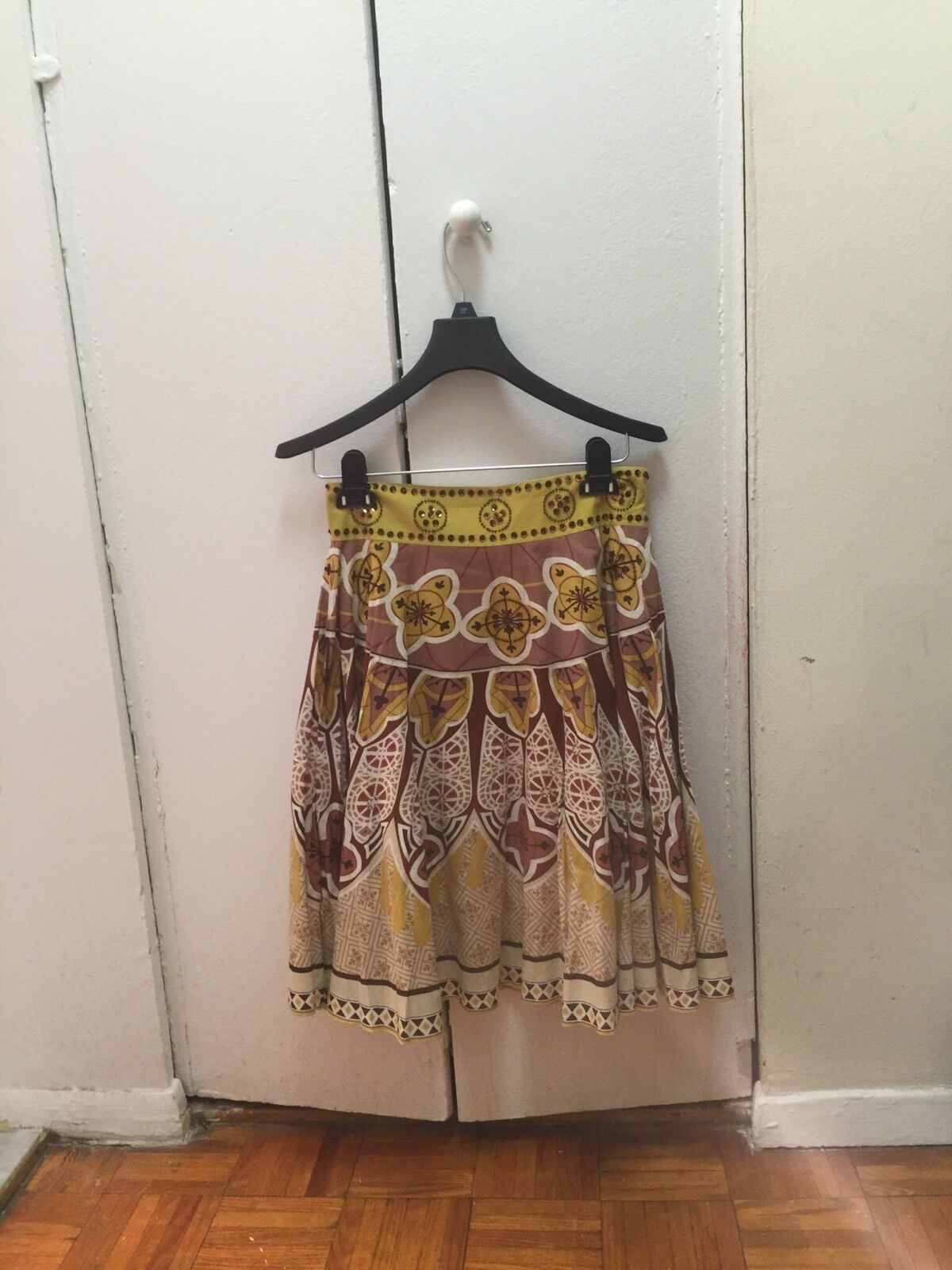 Anthropologie Skirt Size S NWT