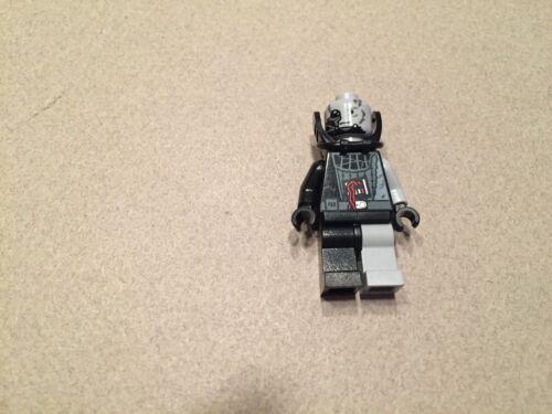 LEGO Star Wars Damaged Darth Vader minifigure 7672 Rouge Shadow minifig