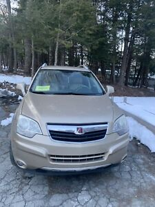 2008 Saturn VUE AWD Loaded