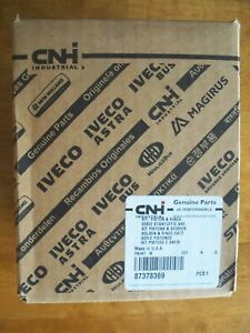 87378369-Piston-and-Rings-Kit-CNH-Industrial-Case-IH-4309095-USA-Made-New