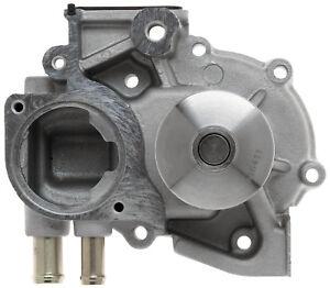 Engine-Water-Pump-Water-Pump-Standard-Gates-42030