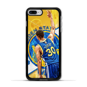 finest selection ebfd6 64cd2 Details about Curry Stephen Basketball Case For iPhone X 8 7 6 6s Plus 5  Galaxy S8 S7 S6 Edge