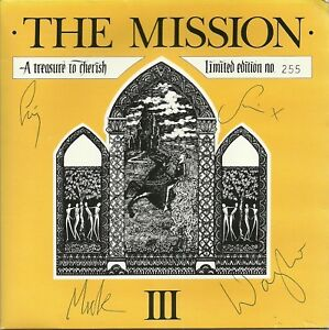 MISSION-STAY-WITH-ME-7-034-MERCURY-LIMITED-SIGNED